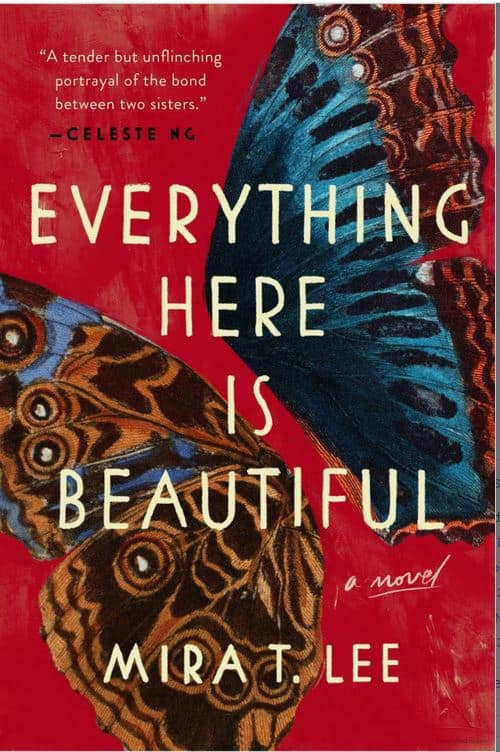 Everything Here Is Beautiful Nov Book Club