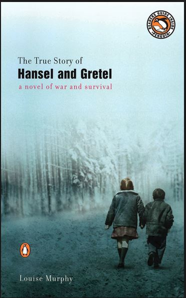 The True Story Of Hansel And Gretel April Book Club