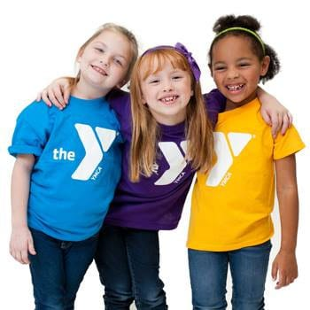 Columbia YMCA Spring Break