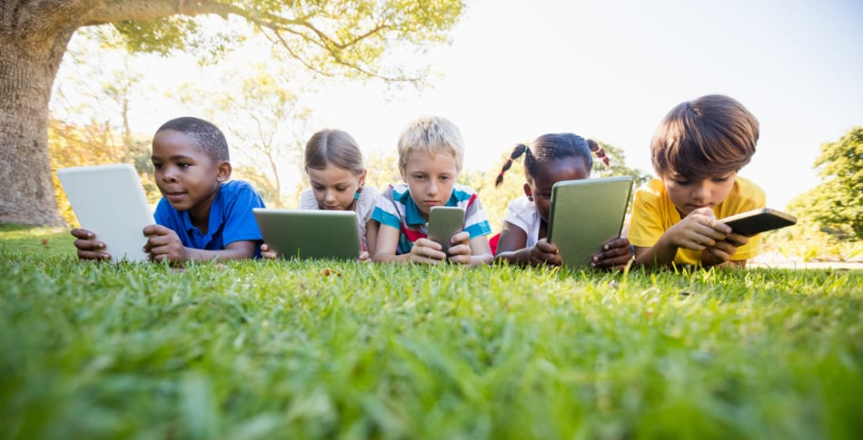 Digital Kids: How to Click With Young Techies